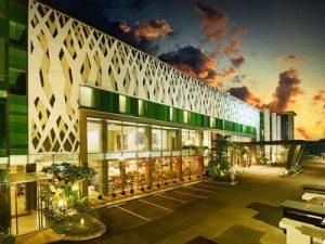 Holiday Inn Cikarang, Hotel Mewah di Kota Mandiri Bekasi