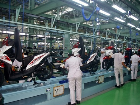 PT AHM Cikarang, Produsen Sepeda Motor yang Banyak Diminati di Indonesia