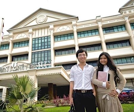 President University Cikarang, Universitas di Cikarang Jababeka Paling Mewah